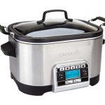 Slow cooker Crock Pot CR024 review
