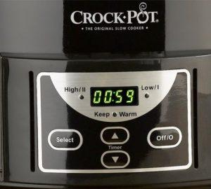 CrockPot CR507 Slowcooker-2