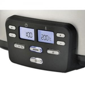 Cuisinart slowcooker MSC600E Multi - bediening