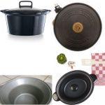 Slow cooker pan – Wat zijn de verschillen in materialen van de binnenpan?