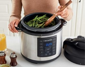 Crockpot multicooker Express Pot CR501